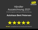 Händler Auszeichnung 2021